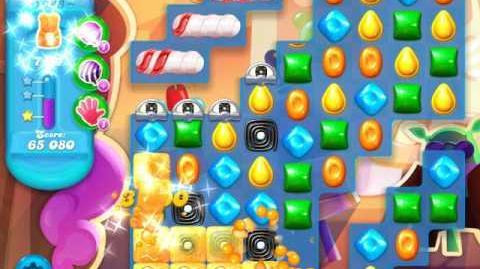 Candy Crush Soda Saga Level 1688