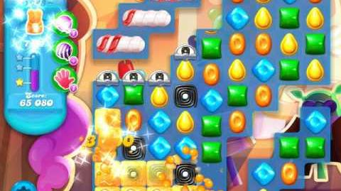 Candy Crush Soda Saga Level 1688