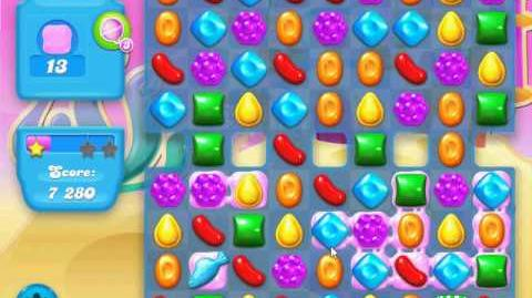 Candy Crush Soda Saga Level 172(3 Stars)