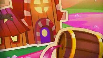 Candy Crush Soda Saga Level 2859
