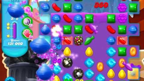 Candy Crush Soda Saga Level 1628 (3 Stars)