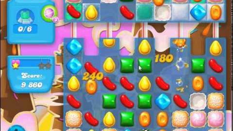 Candy Crush Soda Saga Level 74(3 stars)