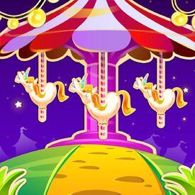 Caramel Carousel