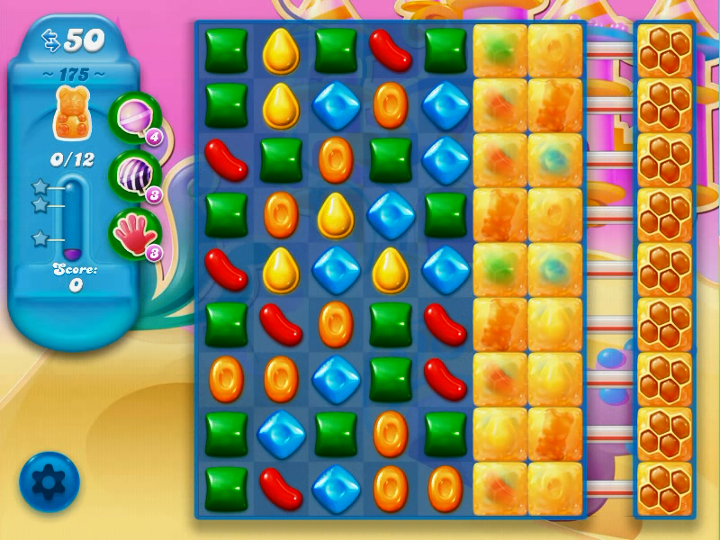 2665 candy crush