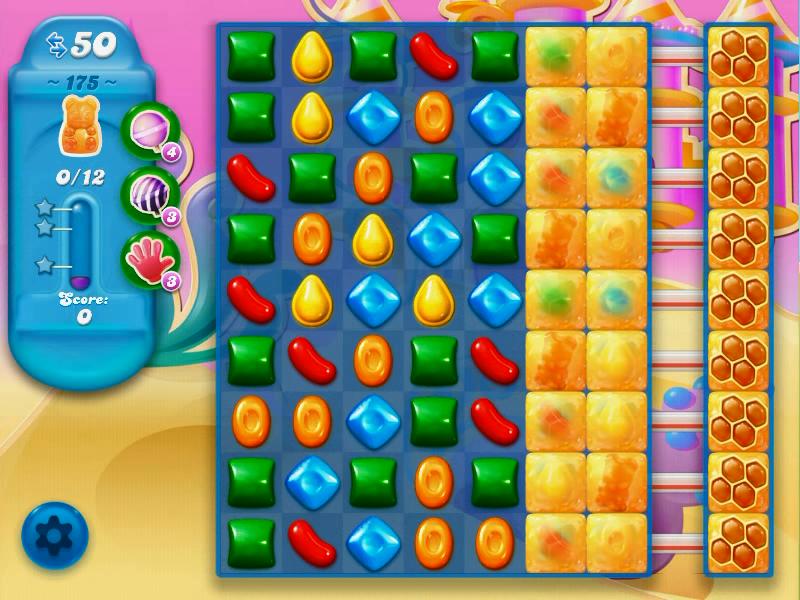 2665 candy crush