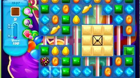 Candy Crush Soda Saga Level 1937 ***
