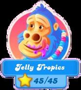 Jelly Tropics icon(old)