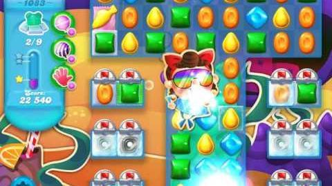 Candy Crush Soda Saga Level 1083