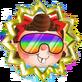 Rainbow Kimmy
