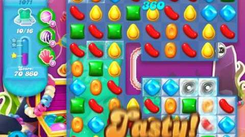 Candy Crush Soda Saga Level 1071 (9th version)