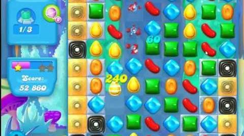 Candy Crush Soda Saga Level 145 No Boosters