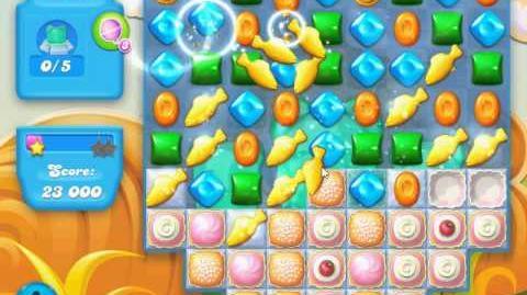 Candy Crush Soda Saga Level 153(3 Stars)