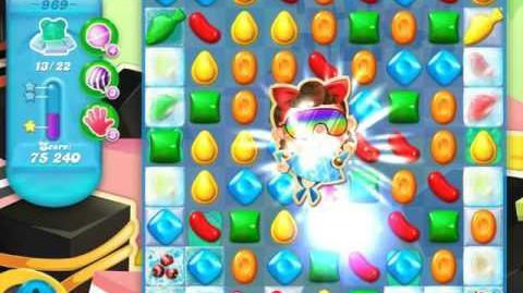 Candy Crush Soda Saga Level 969-0
