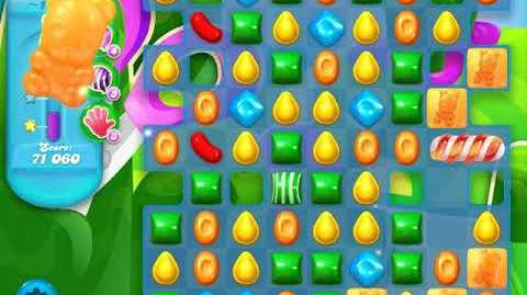 Candy Crush Soda Saga Level 1737