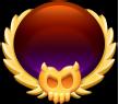 Ultra Hard Level icon