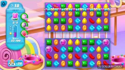 Candy Crush Soda Saga Level 1927