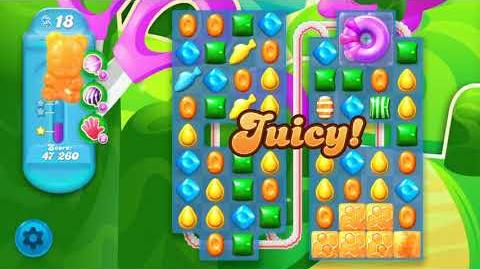 Candy Crush Soda Saga Level 1752 (3 Stars)