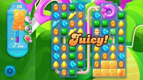 Candy Crush Soda Saga Level 1752 (3 Stars)