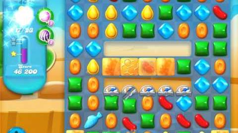 Candy Crush Soda Saga Level 404 (3 Stars)