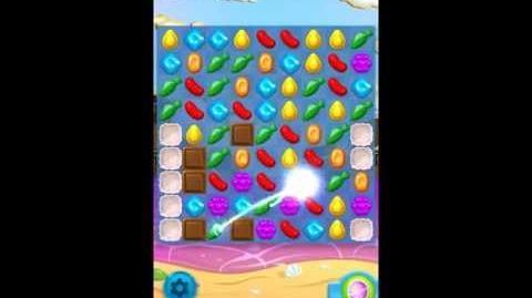 Candy Crush Soda Saga Level 20 (Mobile)