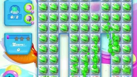 Candy Crush Soda Saga - Coloring Candy fun!