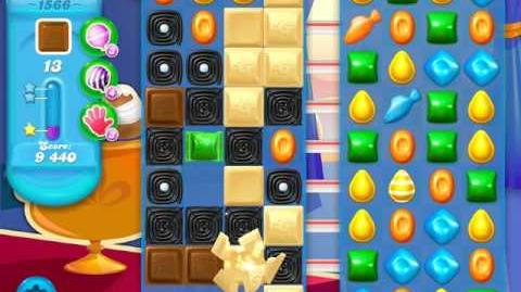 Candy Crush Soda Saga Level 1566