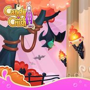 New levels released 136