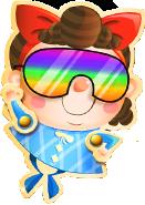 RainbowKimmy-transparency