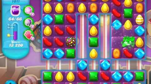 Candy Crush Soda Saga Level 1011 (5th version, 3 Stars)
