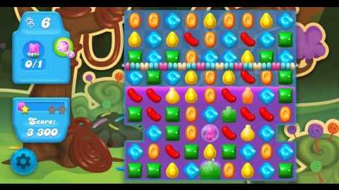 Candy Crush Soda Saga Level 15-1