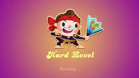 Candy Crush Soda Saga Level 1849 (3 Stars)