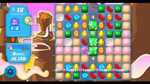 Candy Crush Soda Saga Level 71 OLD