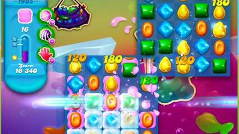 Candy Crush Soda Saga Level 1905 **