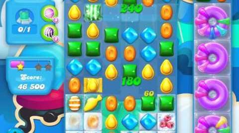 Candy Crush Soda Saga Level 284 (3 Stars)