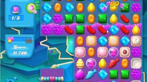 Candy Crush Soda Saga Level 49(3 Stars)