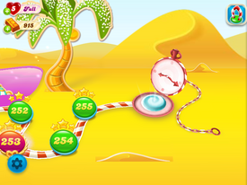 Palm Sugar Oasis3
