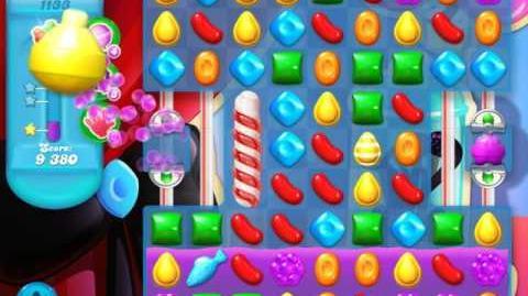 Candy Crush Soda Saga Level 1133 (3rd version)