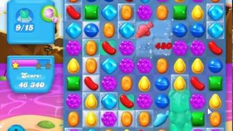 Candy Crush Soda Saga Level 23-0