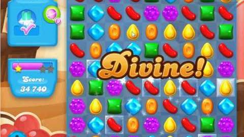 Candy Crush Soda Saga Level 92 (3 Stars)