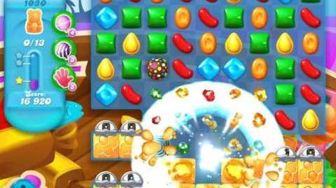 Candy Crush Soda Saga Level 1030 (8th version)