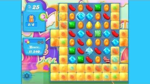 Candy Crush Soda Saga level 78
