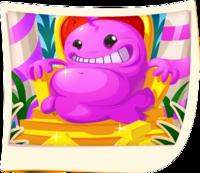 Memories Piece Bubblegum Troll Album 1