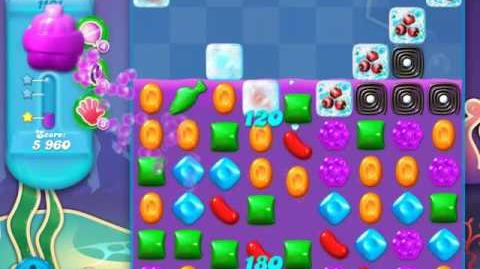 Candy Crush Soda Saga Level 1101 (buffed)