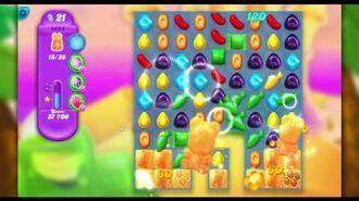 Candy Crush Soda Saga Level 1424