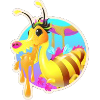 Honey Garden icon
