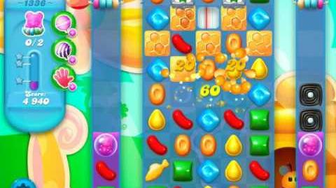 Candy Crush Soda Saga Level 1336