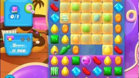 Candy Crush Soda Saga Level 117 No Boosters