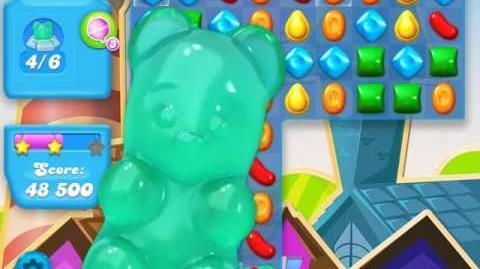 Candy Crush Soda Saga Level 4 (unreleased version 12)