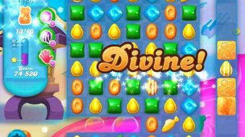 Candy Crush Soda Saga Level 1369