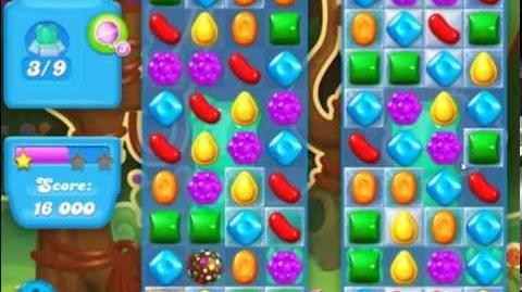 Candy Crush Soda Saga Level 14-0